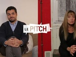 Replay Le pitch