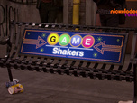 Replay Game Shakers - Le banc de Babe