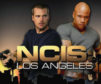 NCIS los angeles replay