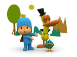 Replay Pocoyo