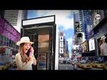 Replay New York-New York, Paris-Paris