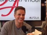 Replay Les feux de l'amour - Christian Leblanc : Je suis beaucoup moins sérieux que Michael Baldwin !