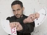 Replay Dynamo : magicien de l'impossible