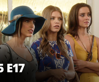 Replay 90210 Beverly Hills : Nouvelle Génération - S05 E17 - La folie des grandeurs