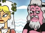 Replay 50 nuances de Grecs - Saison 2 (24/30) - Jamais sans ma fille