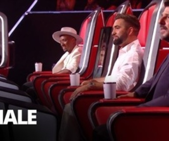 Replay The Voice Kids du 10 octobre 2020 - La Finale