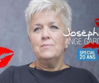 Replay Joséphine, ange gardien - Mimie Mathy répond au quiz spécial 20 ans de Joséphine
