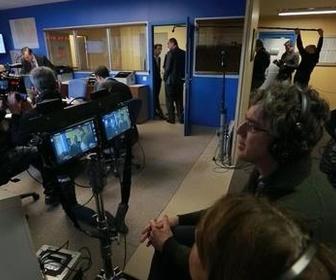 Replay Lbdl - Une série au mode de production unique - le bureau des légendes
