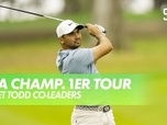 Replay Golf - Jason Day et Brendon Todd co-leaders : PGA Championship 2020 - 1er Tour