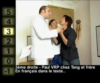 Replay La France d'en face - épisode - entre voisins