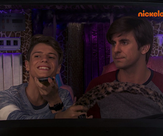 Replay Henry Danger - Otages en attente