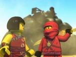 Replay Ninjago - S1 E3 : La morsure du serpent