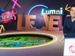 Replay Le jeu Lumni - S3 : Louna Vincent