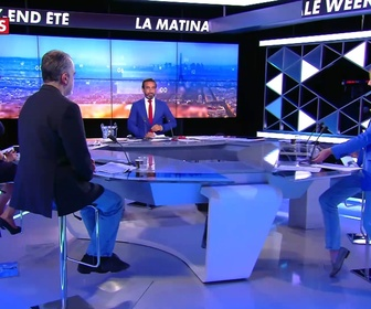 Replay La chronique Gastronomie du 23/08/2020