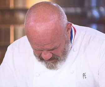 Replay Objectif Top Chef - Semaine 9 : journée 5 / S6