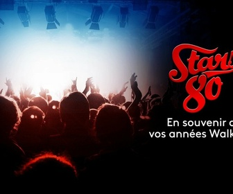 Replay Stars 80 triomphe !