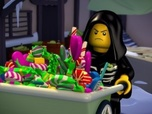 Replay Lego ninjago - S8 E4 : Le serpent jaguar