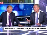 Replay Face à l'Info du 15/09/2020