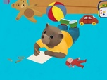 Replay Petit Ours Brun - S2 E37 : L'herbier