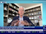 Replay Good Morning Business - Ronald Cohen (Apax Partners) : Vers une finance plus responsable ? - 16/04