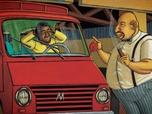 Replay Yétili - S2 E35 : Taxi brousse de papa Diop