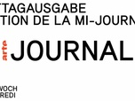 Replay ARTE Journal - 13/01/2021