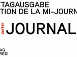 Replay ARTE Journal - 15/01/2021