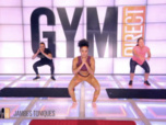 Replay Gym direct - Emma : Jambes toniques