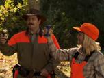 Replay Parks and recreation saison 2 - le séminaire de chasse