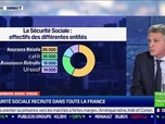 Replay 60 minutes Business - Vous recrutez : Universign / Ucanss - 14/01