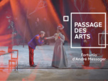 Replay Passage des arts - Fortunio