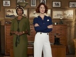 Replay Frankie Drake Mysteries - S1 E11 : Épisode du vendredi 29 mars 2019