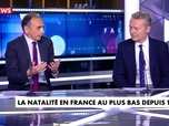 Replay Face à l'info du 19/01/2021