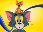 Replay Tom et Jerry Show - S4 : La balle de feu