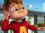 Replay Alvinnn!!! et les Chipmunks | Alvin et le portable | NICKELODEON JUNIOR
