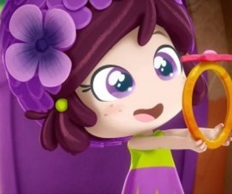 Replay Lilybuds - S1 E4 : Lilas trouve une bague