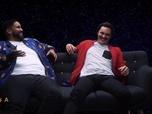 Replay Toussa Toussa l'émission d'actu présentée par Tony Vernagallo - Rencontre de l'espace avec Kévin Razy
