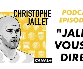 Replay Football - Le podcast du CFC avec Christophe Jallet : Ligue 1 Uber Eats