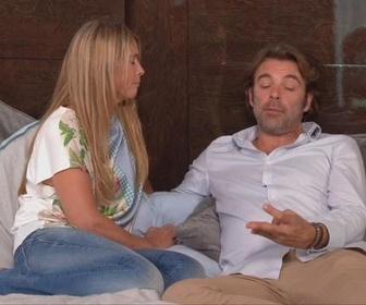 Replay Les Mystères de l'Amour - Nicolas est jaloux de Tony