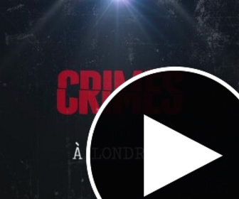 Replay crimes a londres