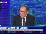 Replay Good Morning Business - Wilfried Galand : Le moment Lehman de la Chine - 20/09