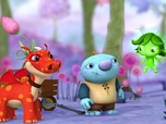 Replay Fleurs de Fables - Wallykazam !