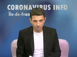 Replay Coronavirus Info - 2020/06/01 - flash 2