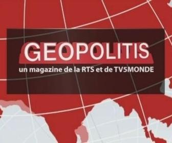 Geopolitis replay