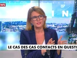 Replay 60 Minutes Info du 18/09/2020
