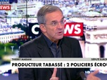 Replay L'interview de Thierry Mariani