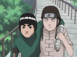 Replay Naruto - Episode 110 - Les Cinq de Konoha + Un