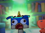 Replay Unikitty - S1 : Catastrographe