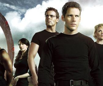 Stargate Sg-1 replay
