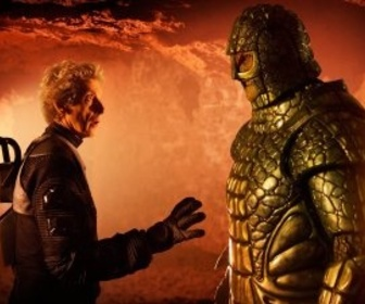 Replay Doctor Who - S10 E9 : L'impératrice de Mars